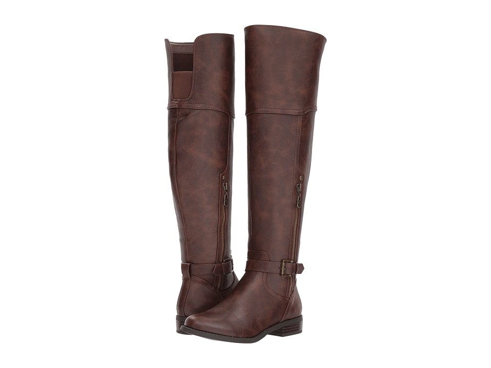 G by GUESS Hickory (Espresso) Women