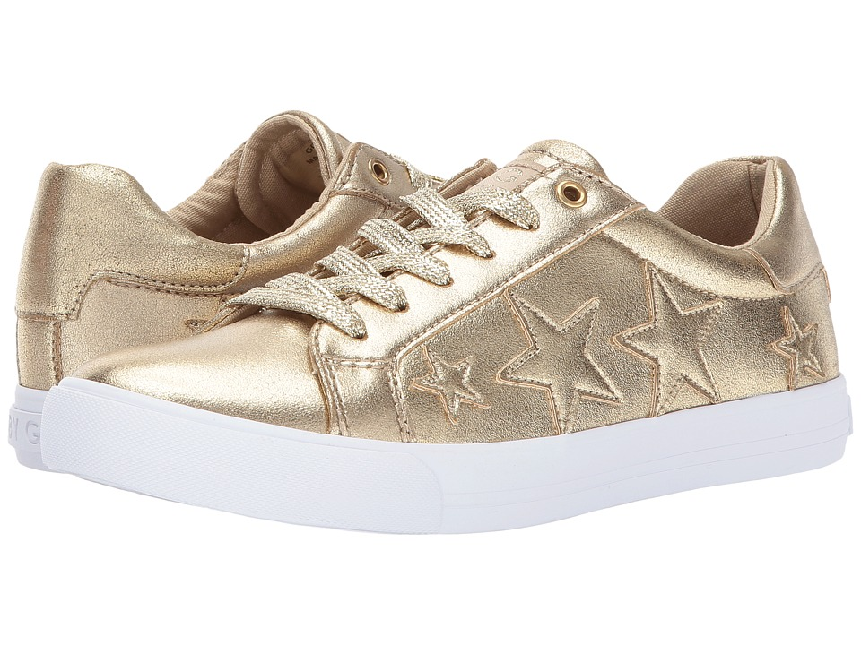 G by GUESS - Oakleigh (Gold) Women's Shoes