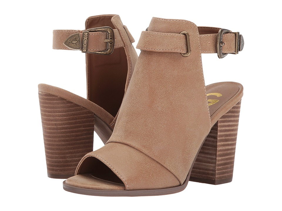 G by GUESS Pearrl2 (Camel) Women