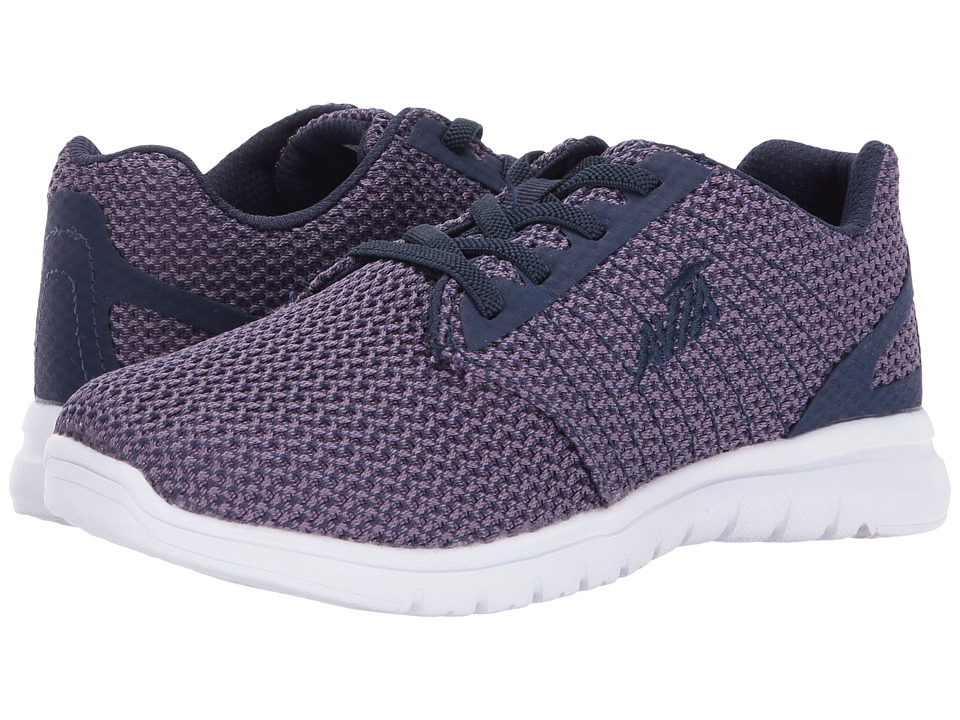 Avia Avi-Solstice (Twilight Purple/Grotto Navy) Women