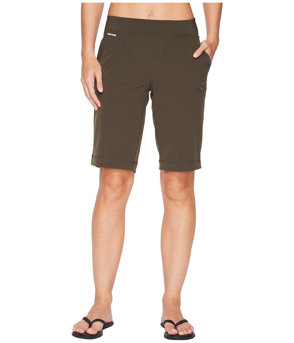 Lole Suki Shorts (Leaf Tea) Women