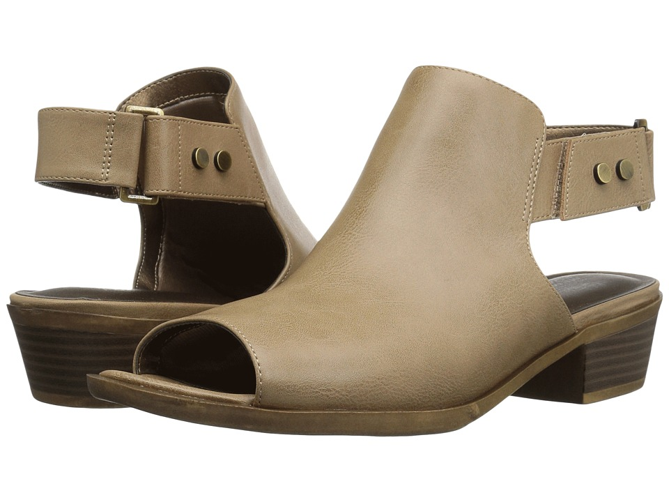 LifeStride - Athena (Mushroom) Women's Shoes