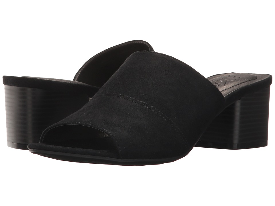 LifeStride - Remix (Black) Women's Shoes