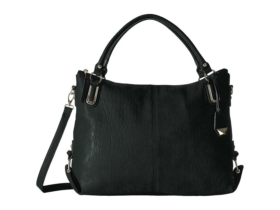 Jessica Simpson - Claireen Tote (Black) Tote Handbags