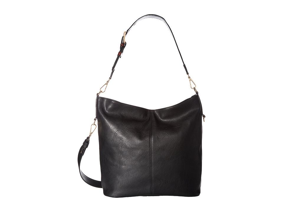 Steve Madden - Bmonica (Black) Handbags