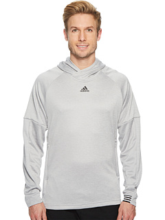 Team Issue Lite Pullover Hoodie by Adidas