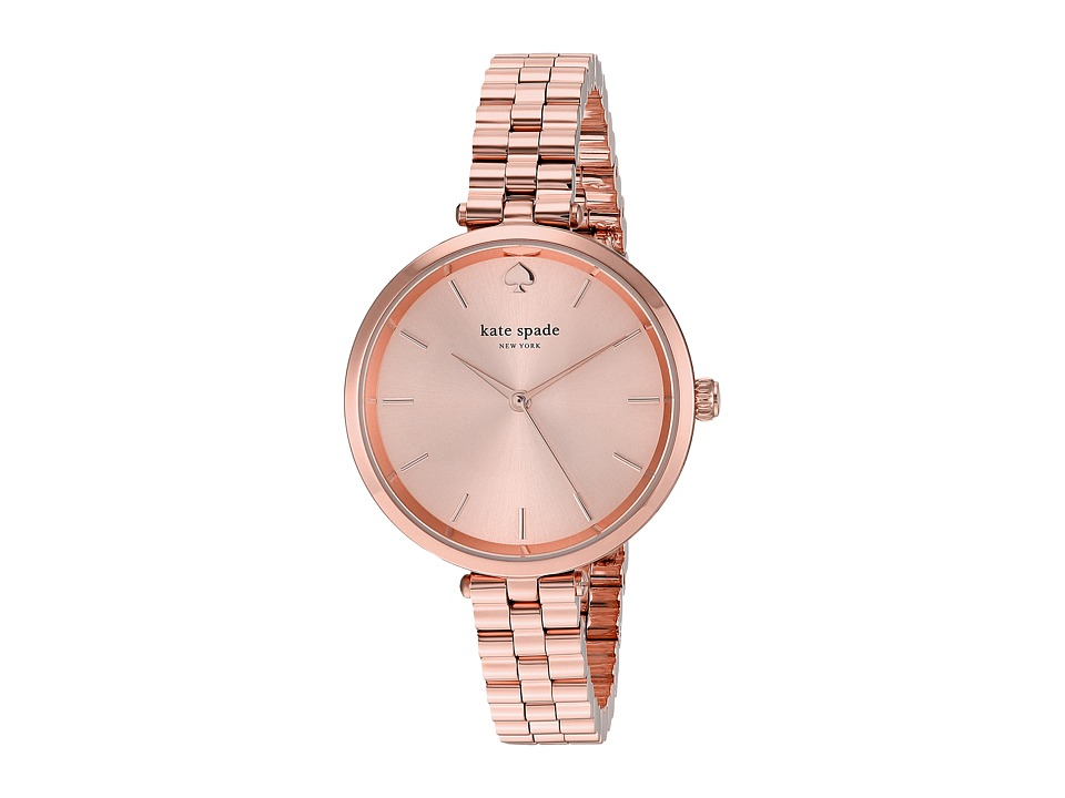 Kate Spade New York - Holland - KSW1134 (Gold) Watches