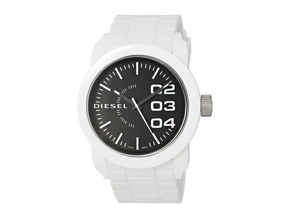 Diesel - DZ1778 (Black/Bronze) Watches