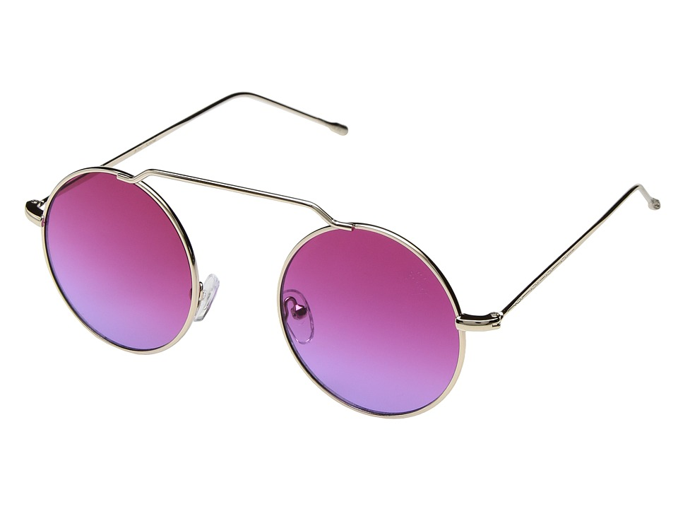 Betsey Johnson - BJ475187 (Pink) Fashion Sunglasses