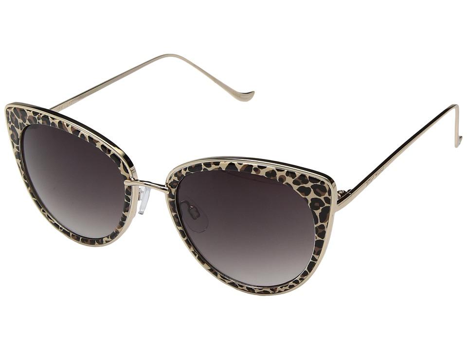 Betsey Johnson - BJ879230 (Leopard) Fashion Sunglasses