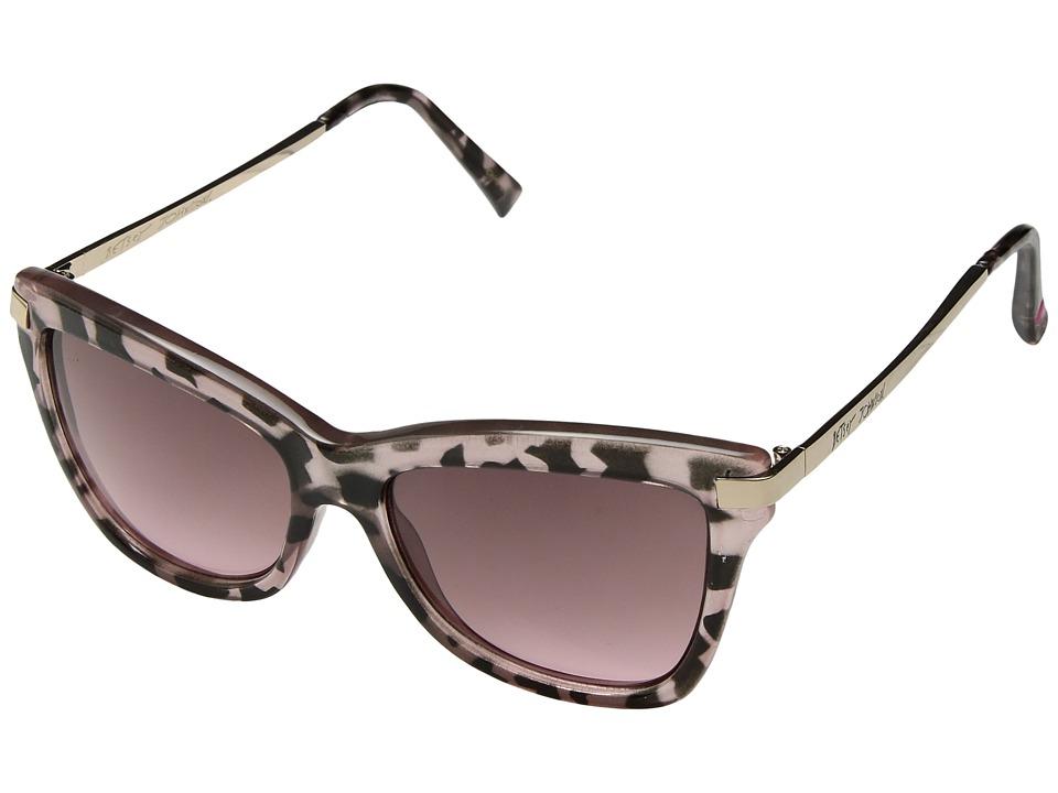 Betsey Johnson - BJ879231 (Pink) Fashion Sunglasses