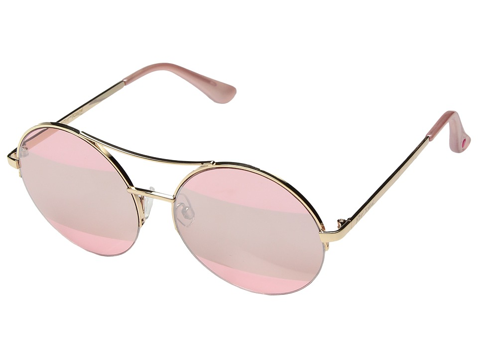Betsey Johnson - BJ485103 (Gold) Fashion Sunglasses