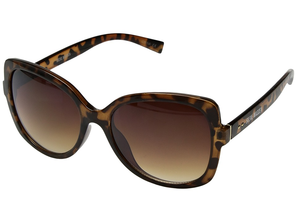 Steve Madden - SM875227 (Tortoise) Fashion Sunglasses