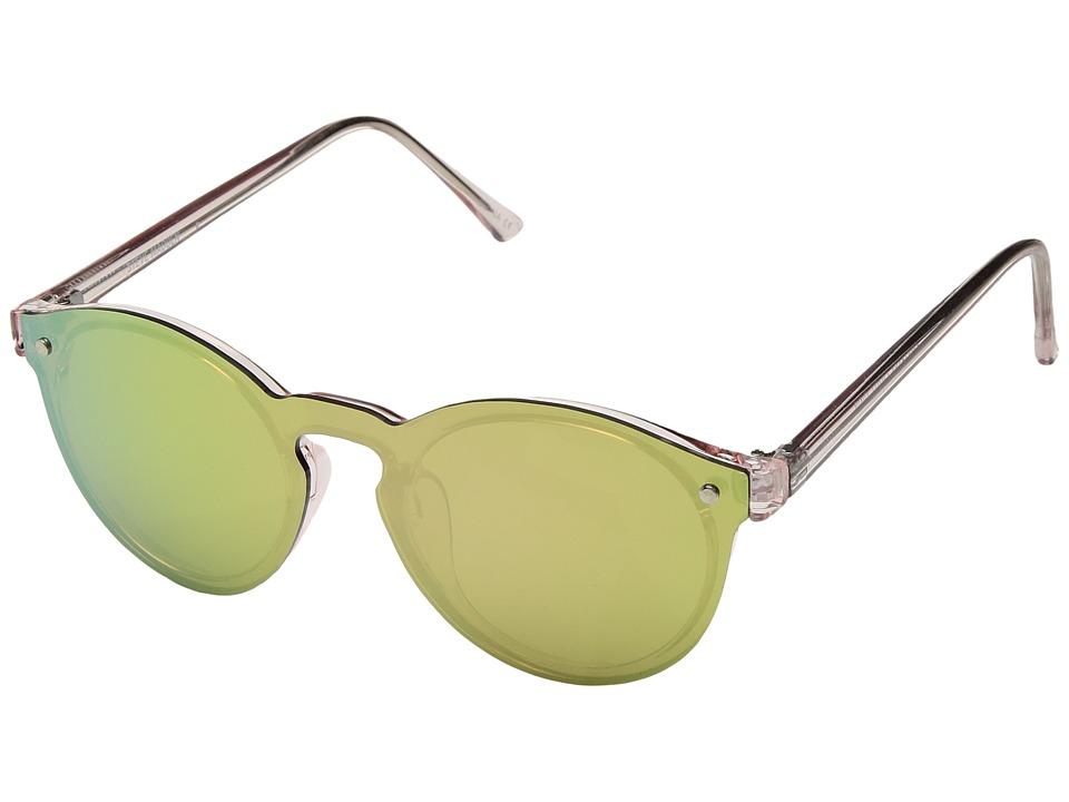 Steve Madden - SM475184 (Light Pink) Fashion Sunglasses