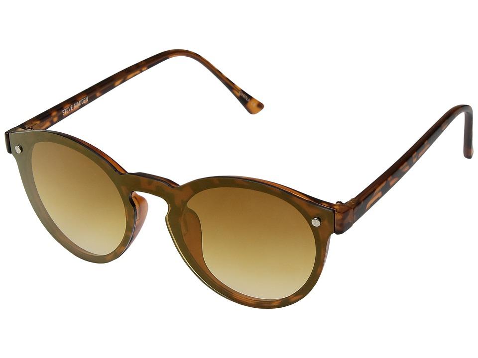 Steve Madden - SM475184 (Brown) Fashion Sunglasses