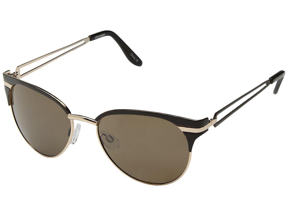 Steve Madden - SM475180 (Brown) Fashion Sunglasses