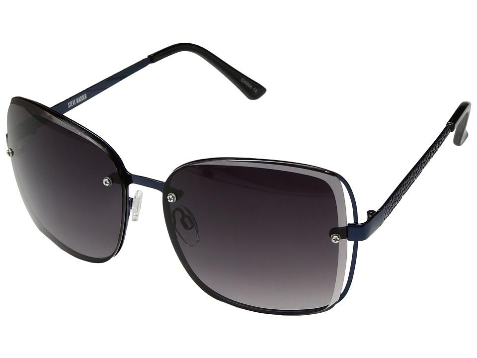 Steve Madden - SM473170 (Navy) Fashion Sunglasses