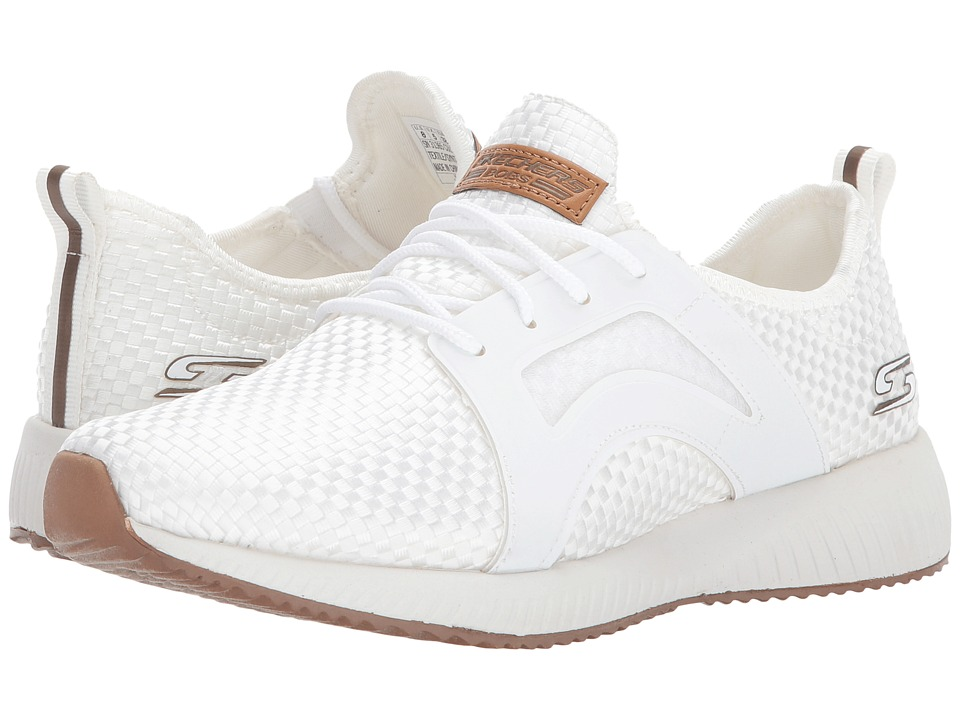 BOBS from SKECHERS Bobs Sport Insta Cool (White) Women