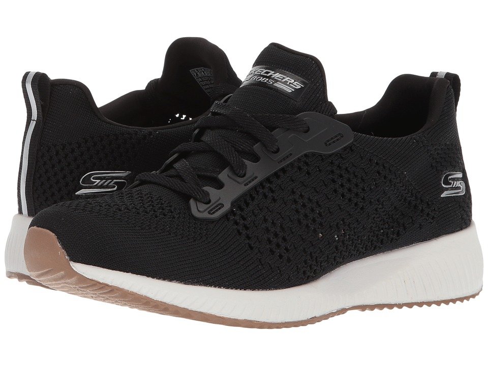 BOBS from SKECHERS Bobs Squad Ring Master (Black) Women