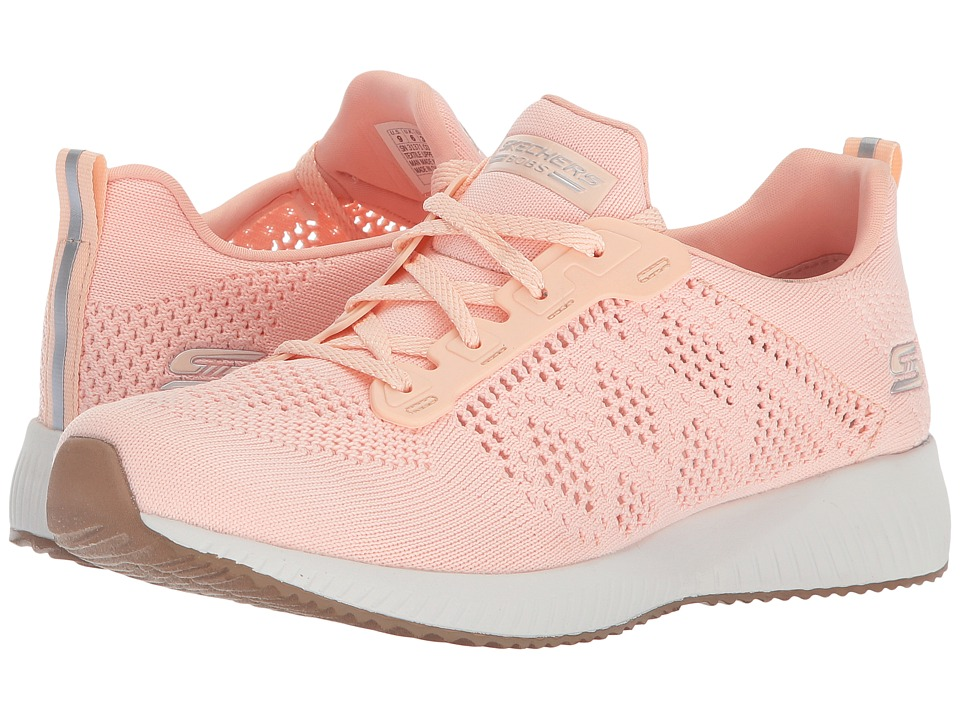 BOBS from SKECHERS Bobs Squad Ring Master (Light Pink) Women