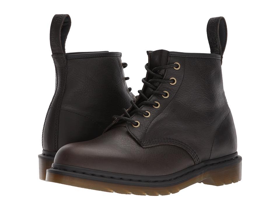 Dr. Martens 101 Harvest (Black Harvest) Boots