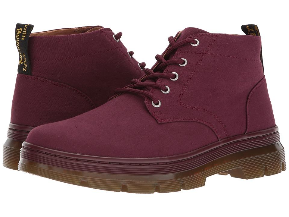 Dr. Martens Bonny (Port Royale 10 oz Canvas) Boots