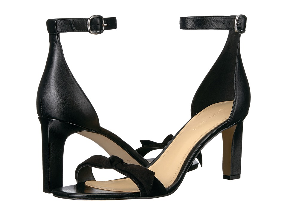 Marc Fisher - Dalli (Black) Women's Shoes