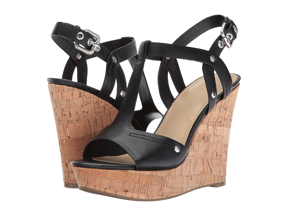 Marc Fisher - Helma (Black) Women's Shoes