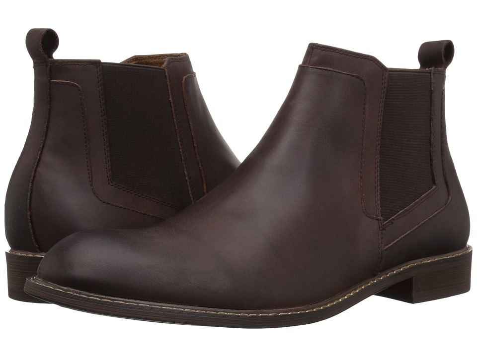 Kenneth Cole New York Design 108952 (Brown) Men