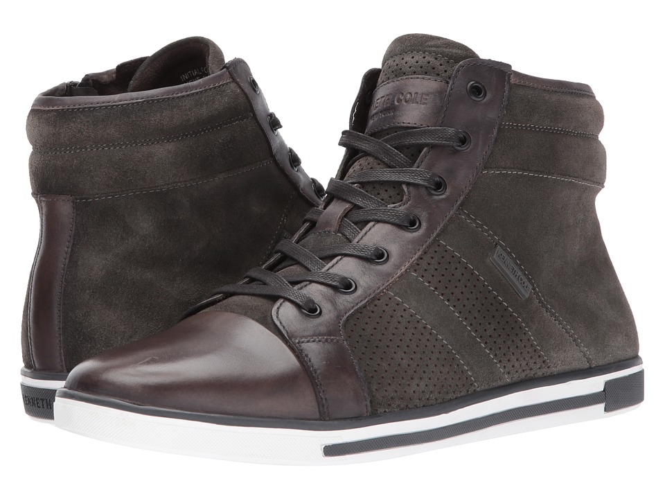 Kenneth Cole New York Initial Point (Grey) Men