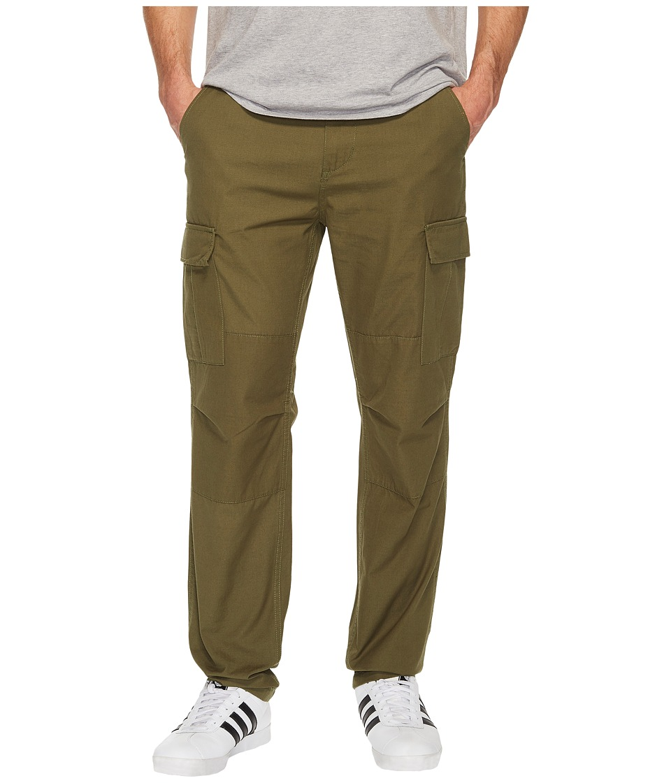 Obey - Recon Cargo Pants (Army) Men's Casual Pants