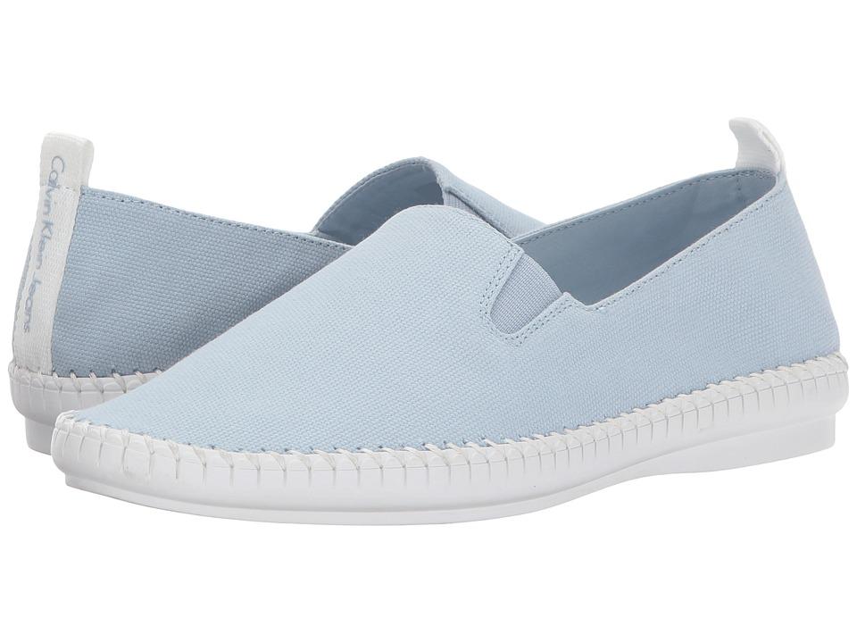Calvin Klein Jeans - Filippa (Chambray) Women's Shoes