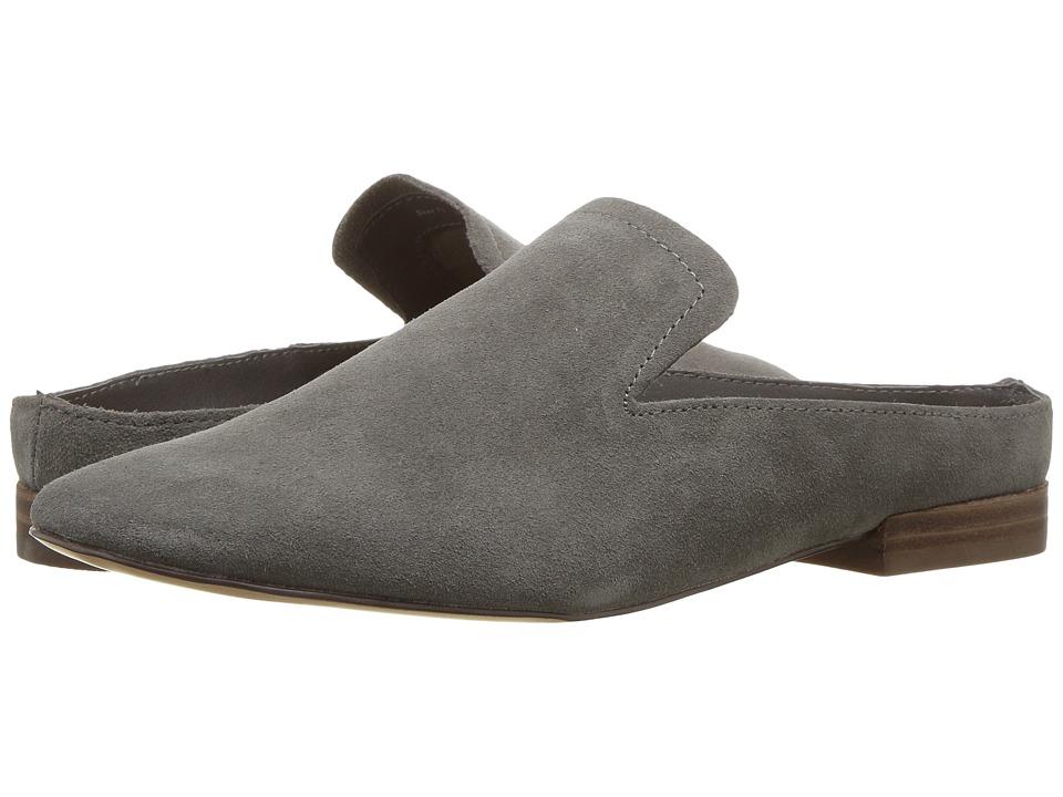Dolce Vita - Elvin (Smoke Suede) Women's Shoes