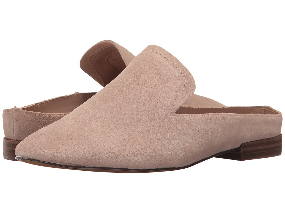 Dolce Vita - Elvin (Taupe Suede) Women's Shoes