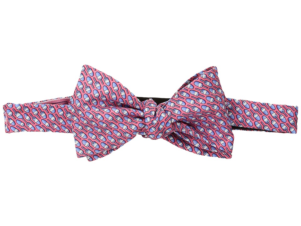 Vineyard Vines - Printed Bow Tie - Lobster Buoys (Mai Tai) Ties
