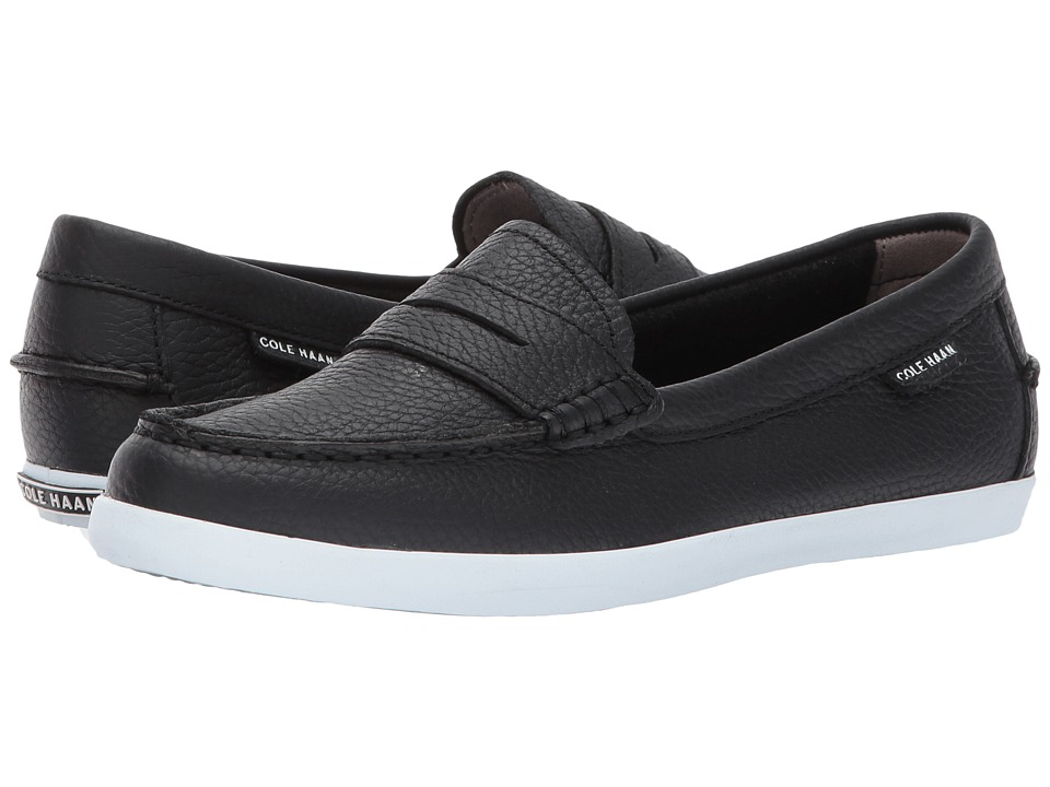 Cole Haan - Nantucket Loafer (Black) Women's Shoes