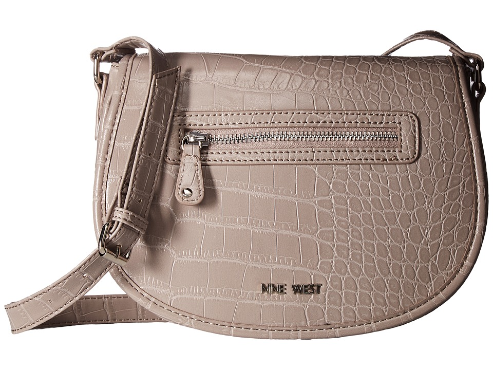 Nine West - City Meets Country (Elm) Handbags