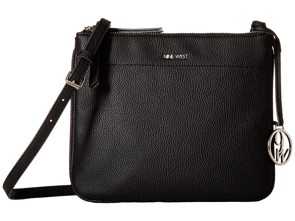 Nine West - Helda (Black) Handbags