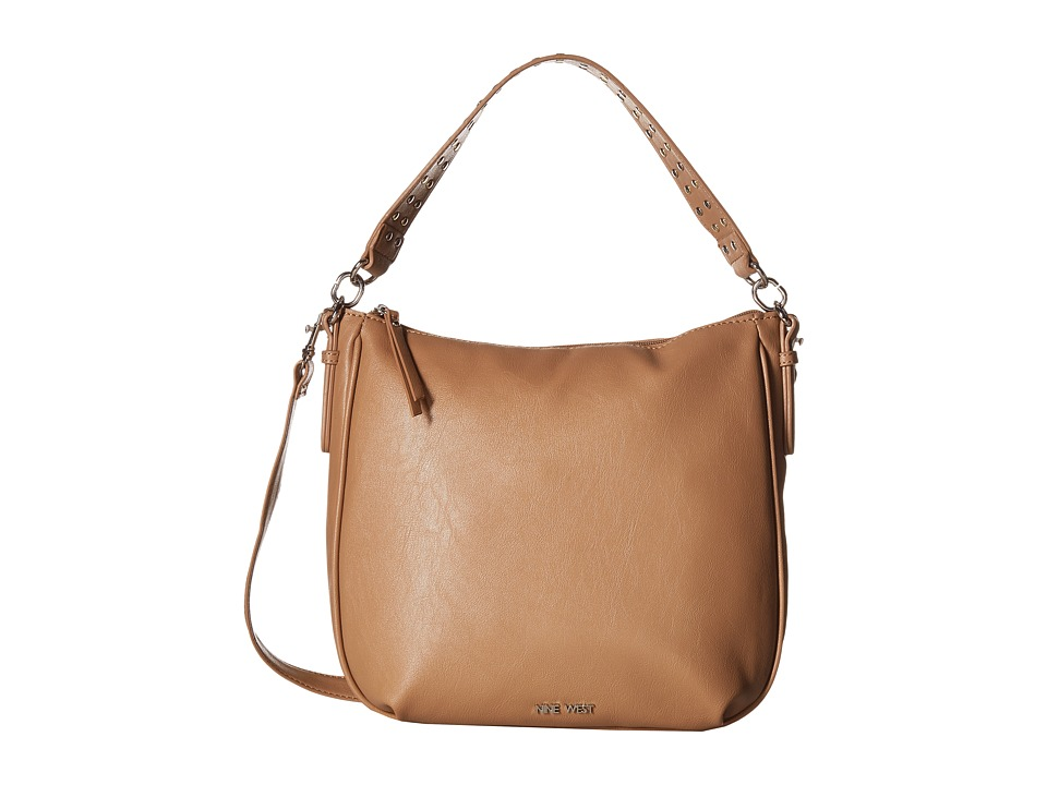Nine West - Morna (Camel) Handbags