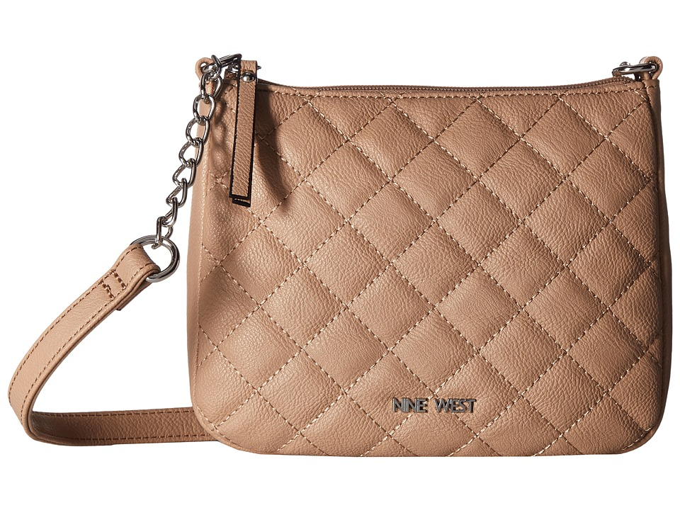 Nine West - Quilter (Mink) Handbags