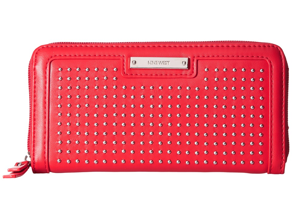 Nine West - Table Treasures (Dynasty Red) Handbags