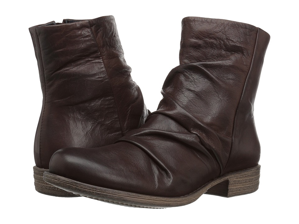 Miz Mooz Lane (Brown) Women