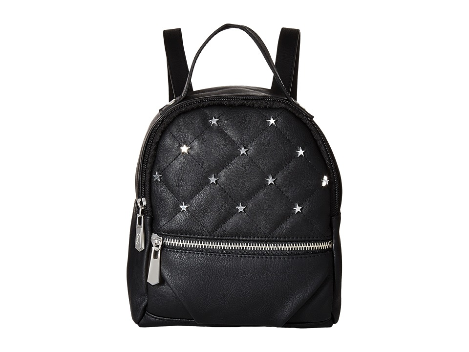 Circus by Sam Edelman - Jordyn Convertible Backpack (Black) Backpack Bags