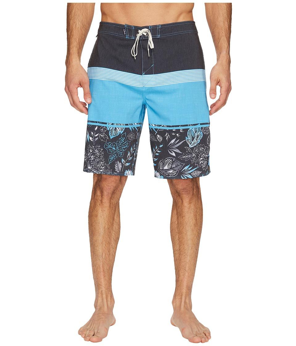 O'Neill - Surfside Boardshorts (Angel Blue) Men's Swimwear