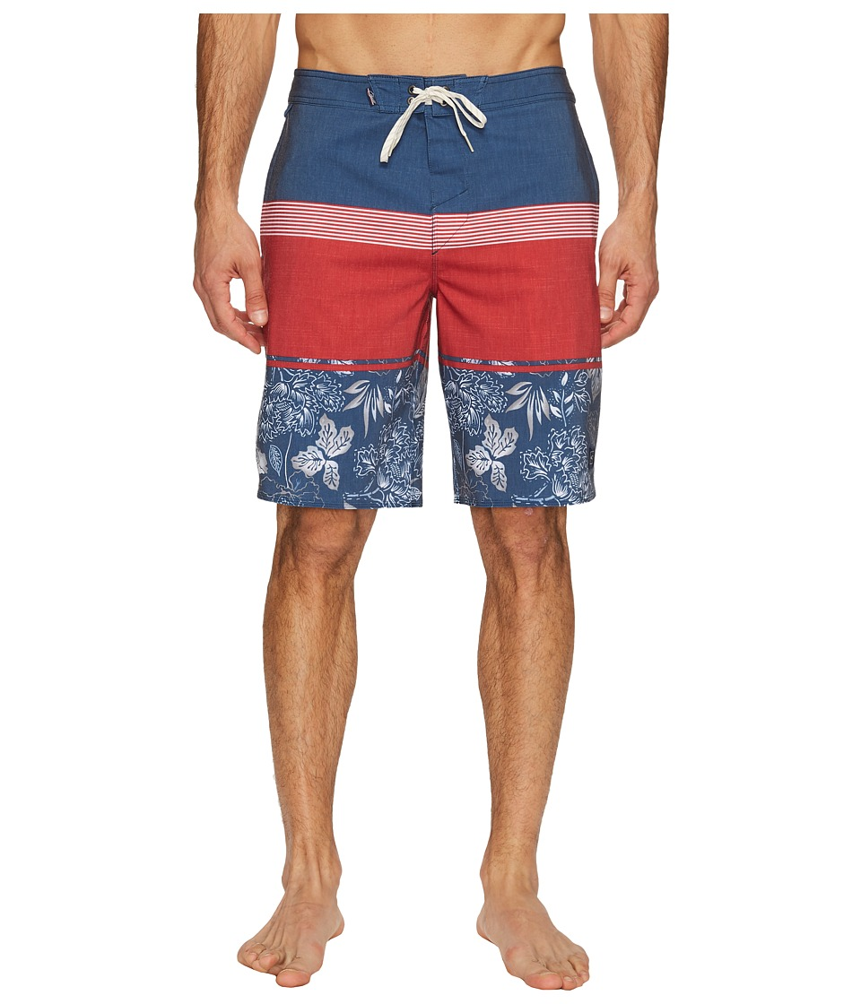 O'Neill - Surfside Boardshorts (Aurora) Men's Swimwear