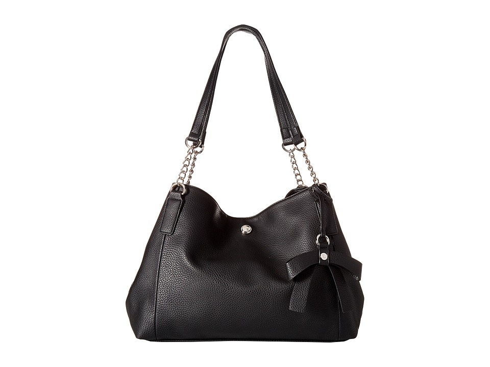 Nine West - Annina (Black) Handbags