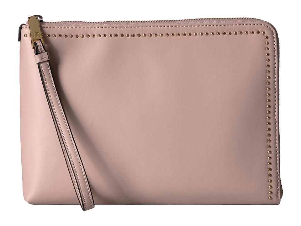 Ivanka Trump - Rio Tech Sleeve - Pin Stud (Blush) Handbags