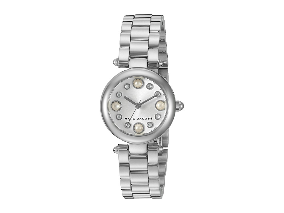 Marc by Marc Jacobs - MJ3476 - Dotty 25mm (Steel) Watches