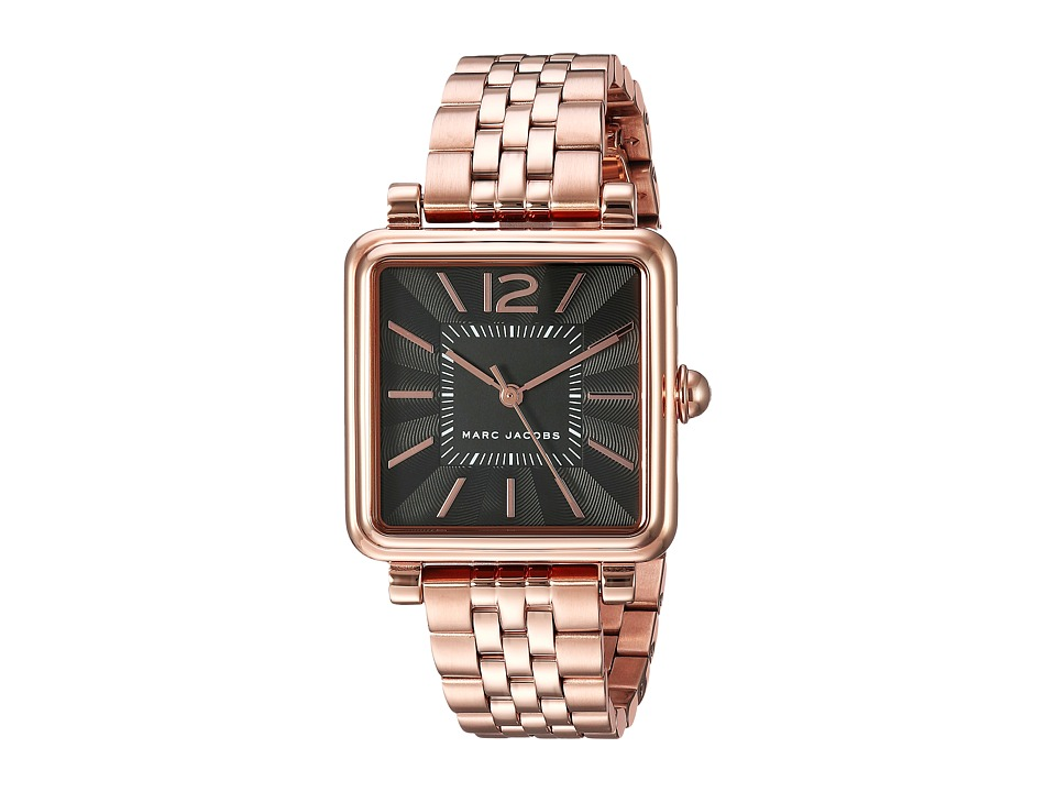 Marc by Marc Jacobs - MJ3517 - Vic 30mm (Rose Gold) Watches