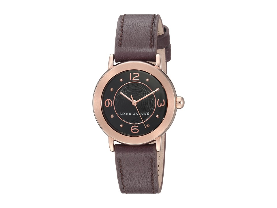 Marc by Marc Jacobs - MJ1474 - Riley 28mm (Rose Gold) Watches
